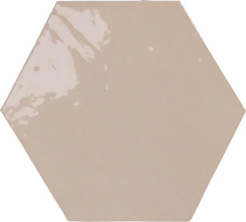 Zellige Hexa Nude 10,8x12,4 WH1202 € 89,95 m²