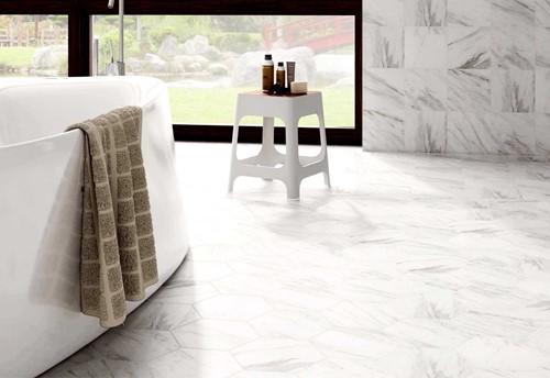 Carrara 25x25 CV2577 € 44,95 m²-2