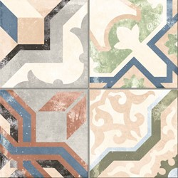 Borne Multicolor 25x25 CV2575 € 44,95 m²