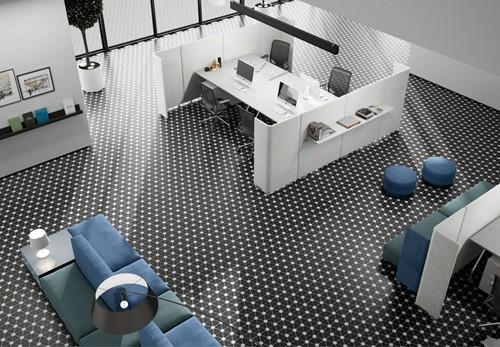 Hex25 Atom Black 25x22 CV2277 € 54,95 m²-2