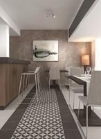 Vintage95 Square 25x25 CV2509 € 39,95 m²-3