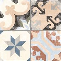 Borne Multicolor 25x25 CV2575 € 44,95 m²-2