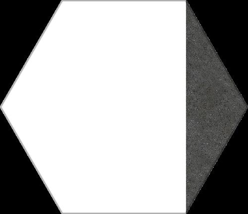 Hex25 Peak Nero 25x22 CV2267 € 54,95 m²