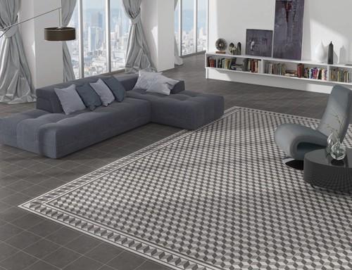 Vintage95 Square 25x25 CV2509 € 39,95 m²-2