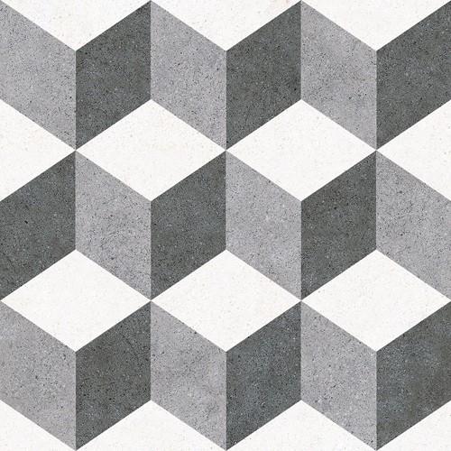 Vintage Square 25x25 CV2509 € 39,95 m²