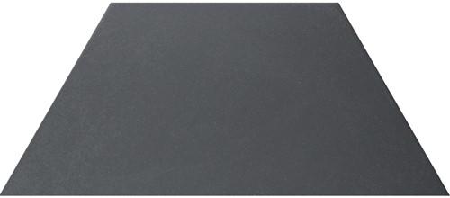 Alchimia Trapezio Nero 26,6x11,5 ALC106M € 99,95 m²