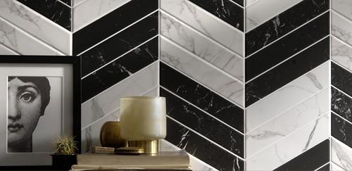 Arrow Statuario A+B A+B 5x23 ARW23ST € 99,95 m²-2