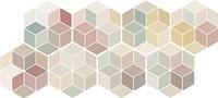 Minima8.6 Multi Color 17x15 MIN103M € 109,95 m²-2