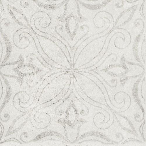 Ital Stone Tumble Bianco Decoro Mix 20x20 AG2061 € 79,95 m²