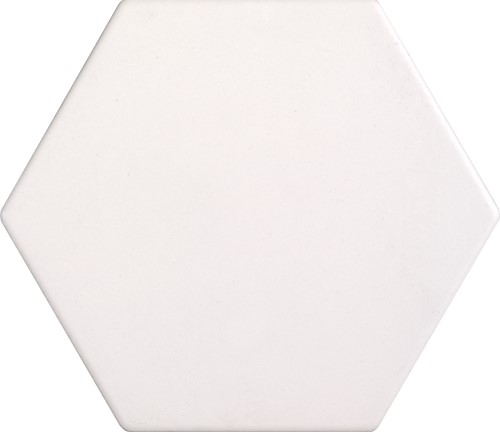 Examatt Esagona Bianco Matt 15x17,1 TE6400 € 89,95 m²