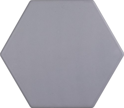 Examatt Esagona Grigio Medio Matt15 x17,1 TE6417 € 89,95 m²
