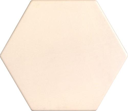 Examatt Esagona Avorio Matt15x17,1 TE6425 € 89,95 m²