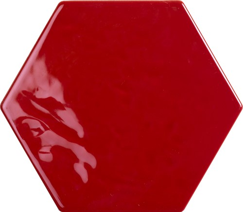 Exabright Rosso 15,3x17,5 TE6525 € 89,95 m²
