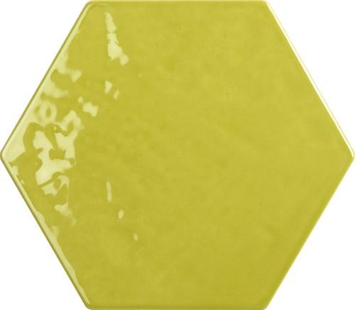 Exabright Lime 15,3x17,5 TE6547 € 89,95 m²