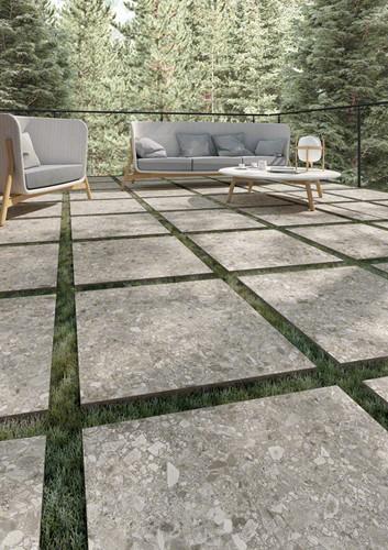 Xtra Ceppo di Gre Cemento-R 60x60x2 VC6203 € 89,95 m²-2