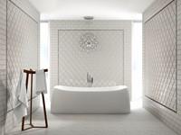 Arabesco Remate 7,5x8,5 Silver Sands AB3318 € 12,95 st.-3