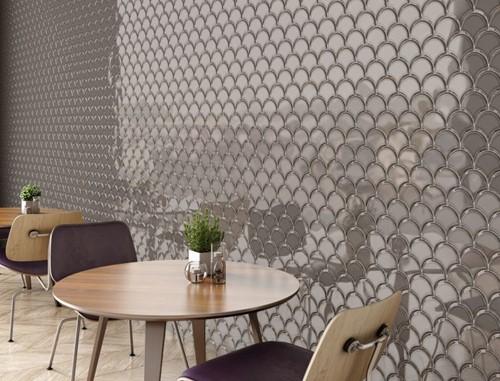 Escama Biselada 13x15 Bamboo AB3217 € 209,95 m²-3
