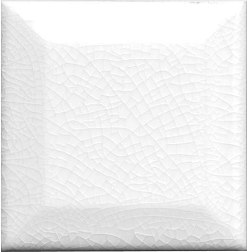 Biselado 7,5x7,5 C/C Blanco SM0118 € 2,95 st.