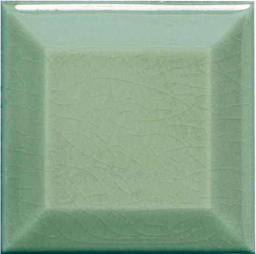 Biselado C/C Verde Claro 7,5x7,5x0,10 SM0418 € 2,95 st.
