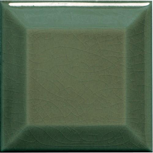 Biselado C/C Verde Oscuro 7,5x7,5 SM0618 € 2,95 st.