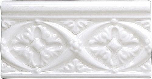 Relieve Bizantino 7,5x15 C/C Blanco SM0124 € 6,95 st.