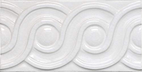 Relieve Clasico C/C Blanco 7,5x15 SM0160 € 7,95 st.