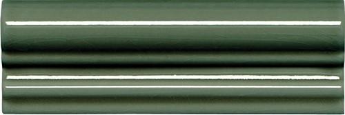 Moldura Italiana 5x15 C/C Verde Oscuro SM0634 € 6,95 st.