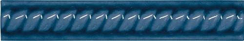 Trenza 2,5x15 C/C Azul Oscuro SM0539 € 2,95 st.