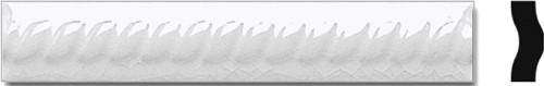 Trenza 2,5x15 C/C Blanco SM0139 € 2,95 st.