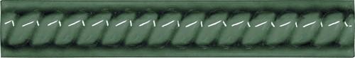 Trenza 2,5x15 C/C Verde Oscuro SM0639 € 2,95 st.