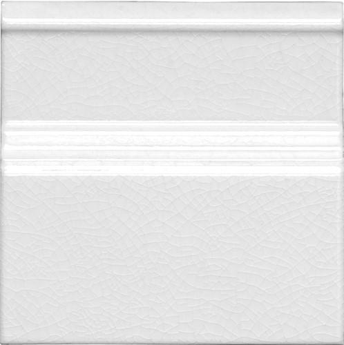Rodapie Clasico C/C Blanco 15x15 SM0151 € 9,95 st.