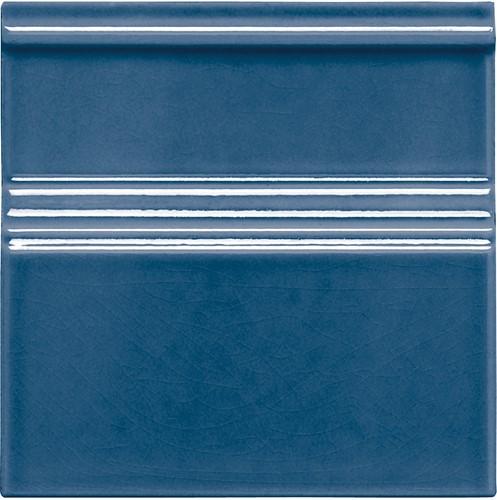 Rodapie Clasico C/C Azul Oscuro 15x15 SM0551 € 9,95 st.