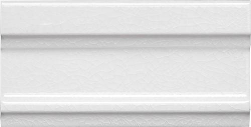 Cornisa Clasico C/C Blanco 7,5x15 SM0152 € 7,95 st.