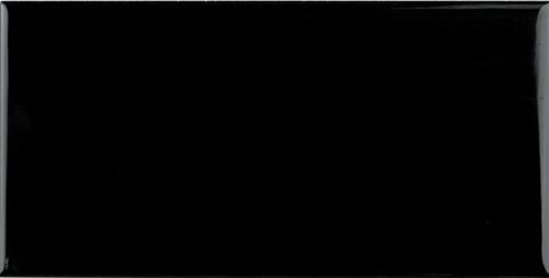 Liso 7,5x15 Negro SN1707 € 69,95 m²