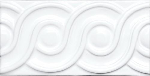 Relieve Clasico Blanco Z 7,5x15 SN0760 € 7,95 st.