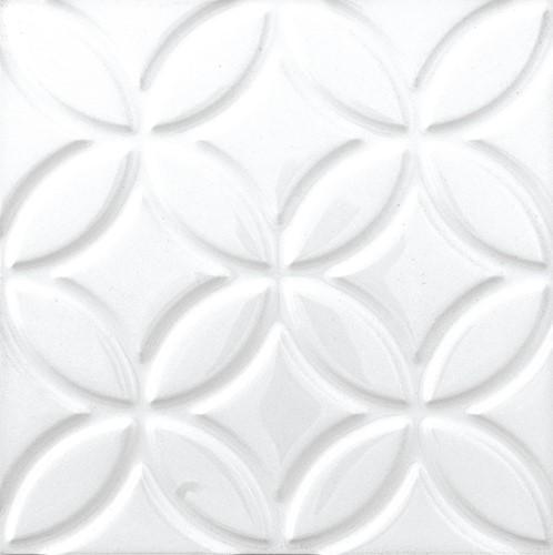 Liso Botanical Blanco Z 15x15 SN0766 € 84,95 m²