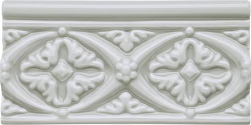 Relieve Bizantino 7,5x15, Silver Mist SN1624 € 6,95 st.
