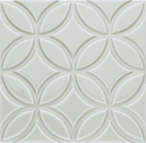 Liso Botanical Silver Mist 15x15 SN1666 € 84,95 m²