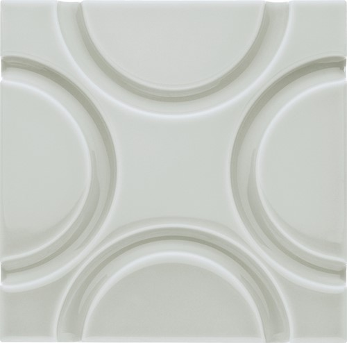Liso Geo Silver Mist 15x15 SN1665 € 84,95 m²