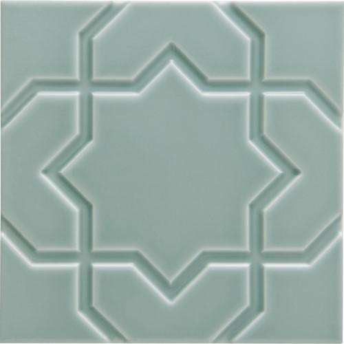 Liso Star 15x15 Sea Green SN1877 € 84,95 m²