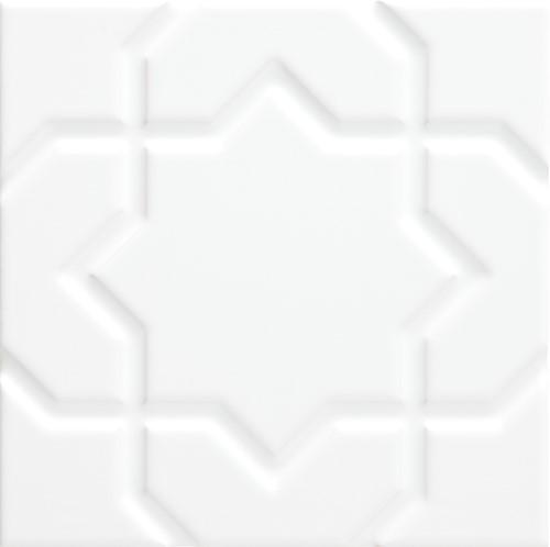 Liso Star 15x15 Blanco Z SN0777 € 84,95 m²