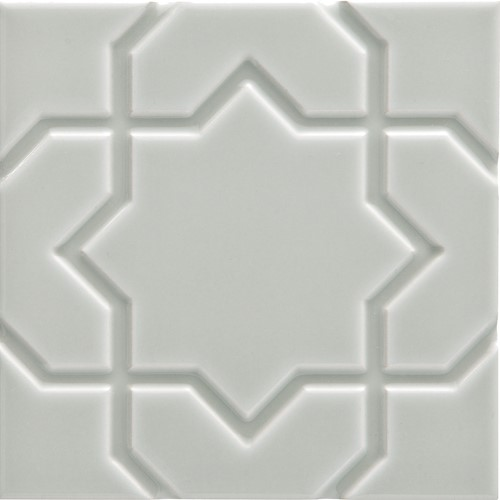 Liso Star 15x15 Silver Mist SN1677 € 84,95 m²