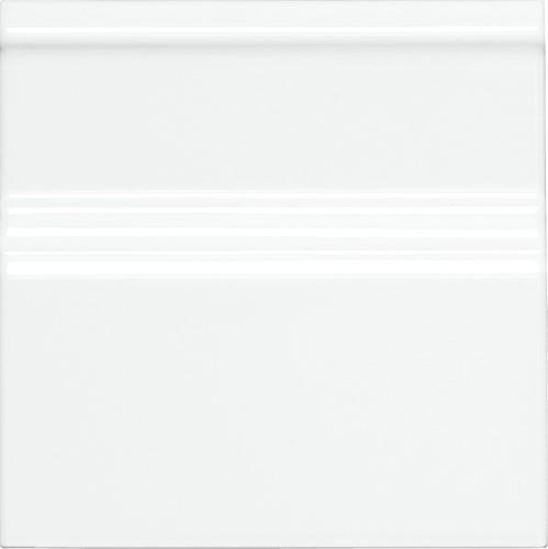 Rodapie Clasico 15x15 Blanco Z SN0751 € 9,95 st.