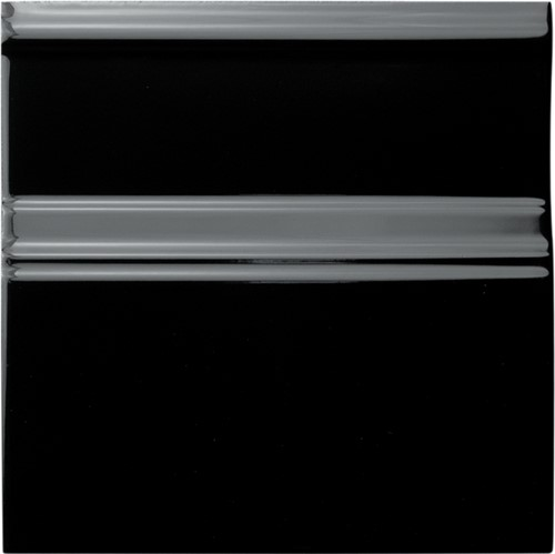 Rodapie Clasico 15x15 Negro SN1751 € 9,95 st.