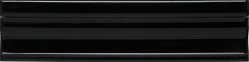 Cornisa Clasica 3,5x15 Negro SN1753 € 5,95 st.