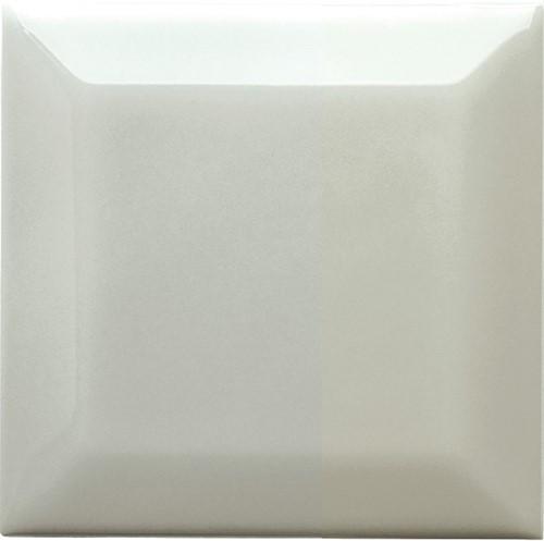 Biselado 7,5x7,5, Silver Mist SN1618 € 2,95 st.