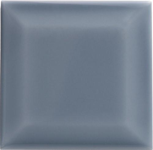 Biselado 7,5x7,5, Storm Blue SN2718 € 2,95 st.