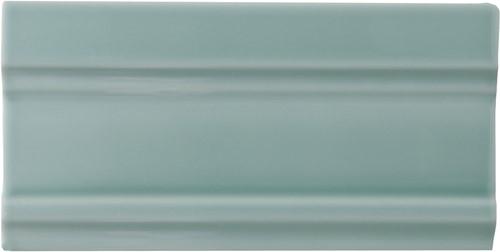 Cornisa Clasica 7,5x15 Sea Green SN1852 € 7,95 st.