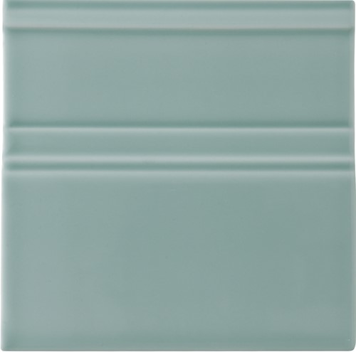 Rodapie Clasico 15x15 Sea Green SN1851 € 9,95 st.