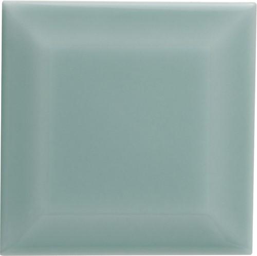 Biselado 7,5x7,5, Sea Green SN1818 € 2,95 st.